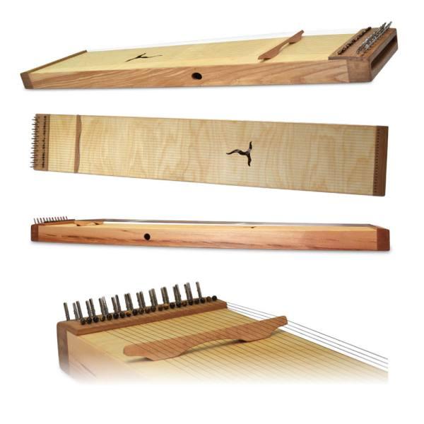 Monochord Ava 140 Produktübersicht