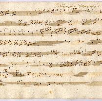 Allegro molto: un nuovo brano di Mozart?
