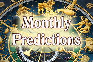 Monthly Predictions