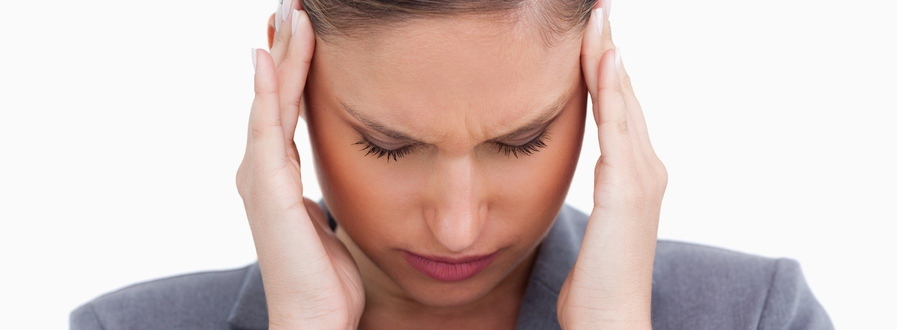 Conquer migraine headaches! It's good for your health