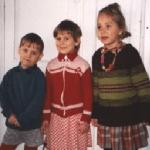 spiritual awakening children