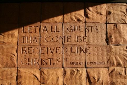 Abbey of Gethsemani, Kentucky