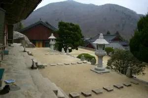 Beomeosa Temple, Korea
