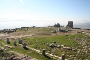Pergamum, Turkey, Bergama