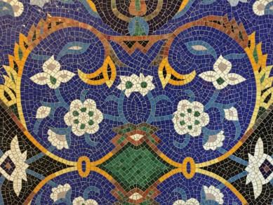 Arab American design