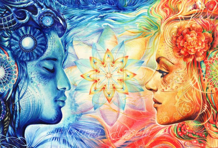 The Great Arcanum – Kundalini and Twin Flames – Narrated By: Gary Lite (Video)