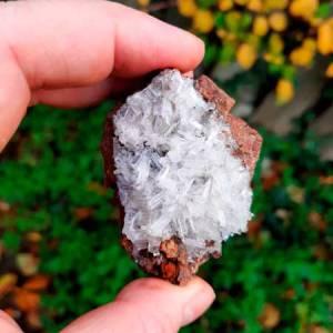 Edelstenen, Kristal & Mineralen