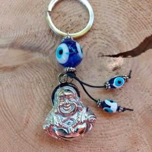 Boeddha sleutelhangers