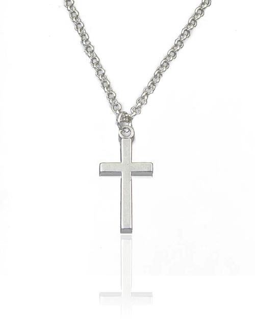 Christelijk Kruisje ketting