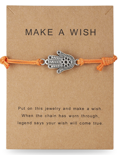 Make-A-Wish-Hamsa-Hand-armband