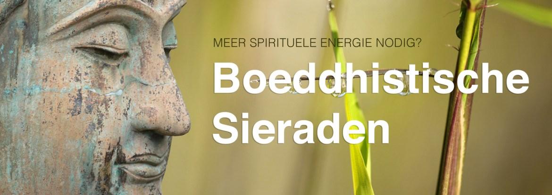 Meer Spirituele Energie
