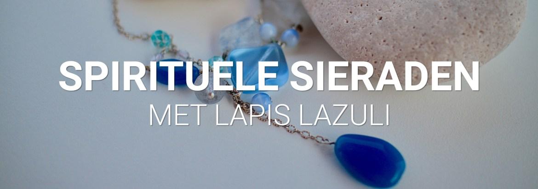 Lapis lazuli werking