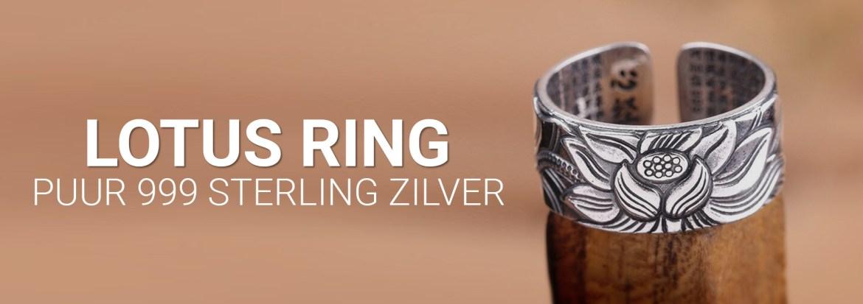 Ring met betekenis