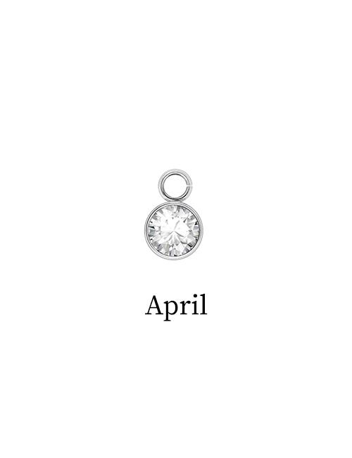 Geboortesteen April