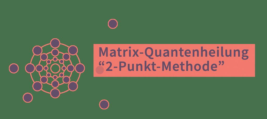 """Matrix-Quantenheilung """"2-Punkt-Methode"""""""