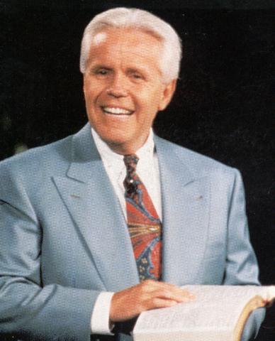 Jesse Duplantis