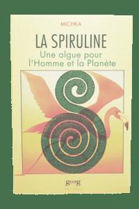 la spiruline, une algue pour l'Homme et la Planète