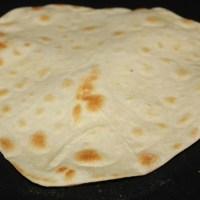 Hjemmelaget Tortilla lefser