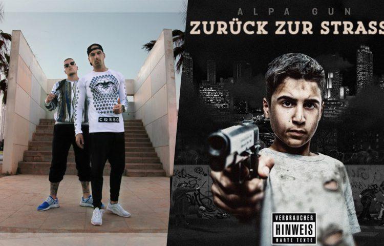 Palmen Aus Plastik Amp Zurck Zur Strae In Den Charts