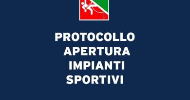 protocollo FASI