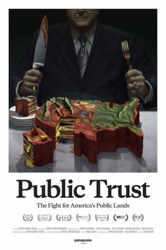 Patagonia - Public trust