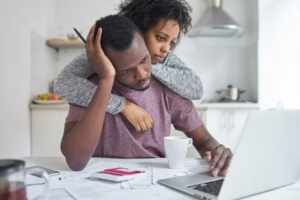 Feeling Some Financial Stress You Are Not Alone Spivack Law