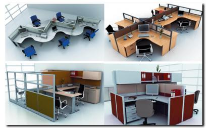 Office Furniture Malaysia | Malaysia Office Furniture | Furniture System