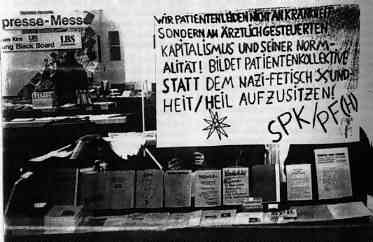 Image result for Sozialistisches Patientenkollektiv