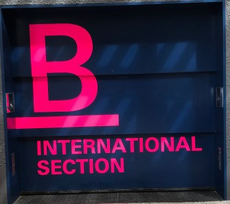 internationalsection