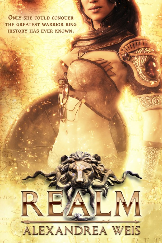 Cover of Realm
