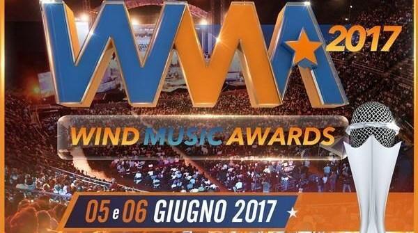 Wind Music Awards, ecco il cast suddiviso per le 2 serate! #splashmusic