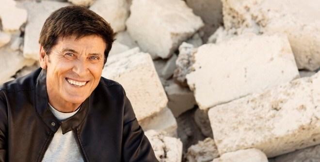"""Da oggi in radio """"UNA VITA CHE TI SOGNO"""", il nuovo singolo di Gianni Morandi"""