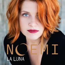 Noemi, dopo Sanremo album e tour!