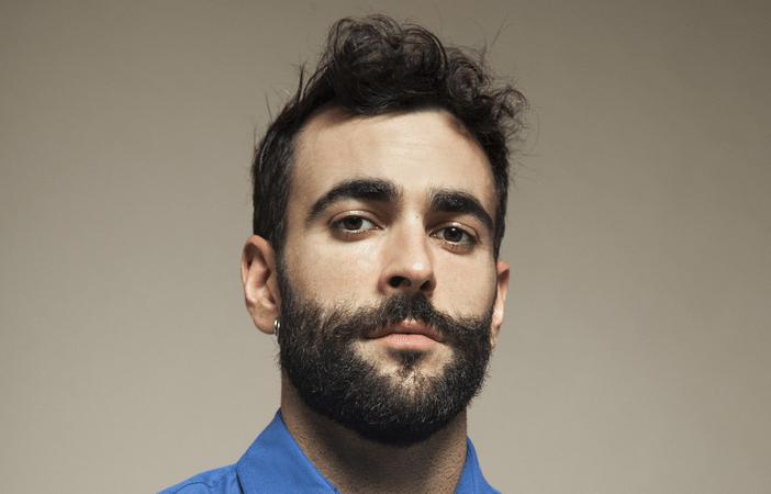 Marco Mengoni ospite a Sanremo 2019