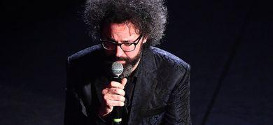 """Sanremo 2019, intervista a Simone Cristicchi: """"Abbi cura di me"""" rappresenta la mia anima"""