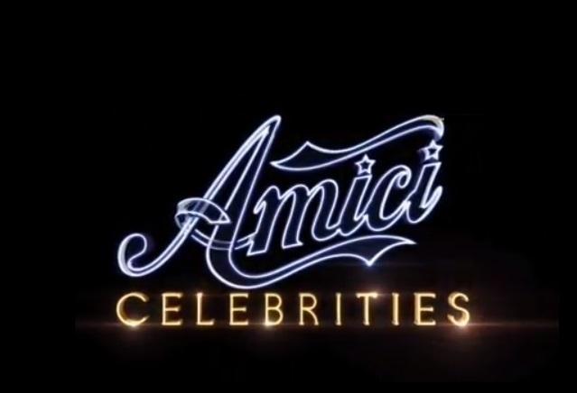 Amici Celebrities 2019: cast, data di inizio, novità