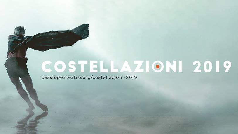"""Leonardo Bianchi: """"Benvenuti a 'Costellazioni' festival!"""" – VIDEO INTERVISTA"""