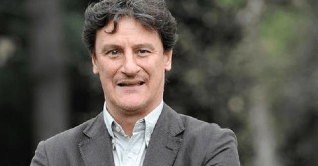 Malore per Giorgio Tirabassi: l'attore è in gravi condizioni