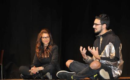 "Splashouse è media partner de ""La banda dei colori"" – VIDEO INTERVISTA"