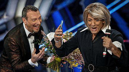 Sanremo 2020, serata cover: ecco cosa succede stasera