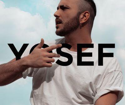 Yosef, da domani in radio 'Tevere', il singolo d'esordio (feat Canova)