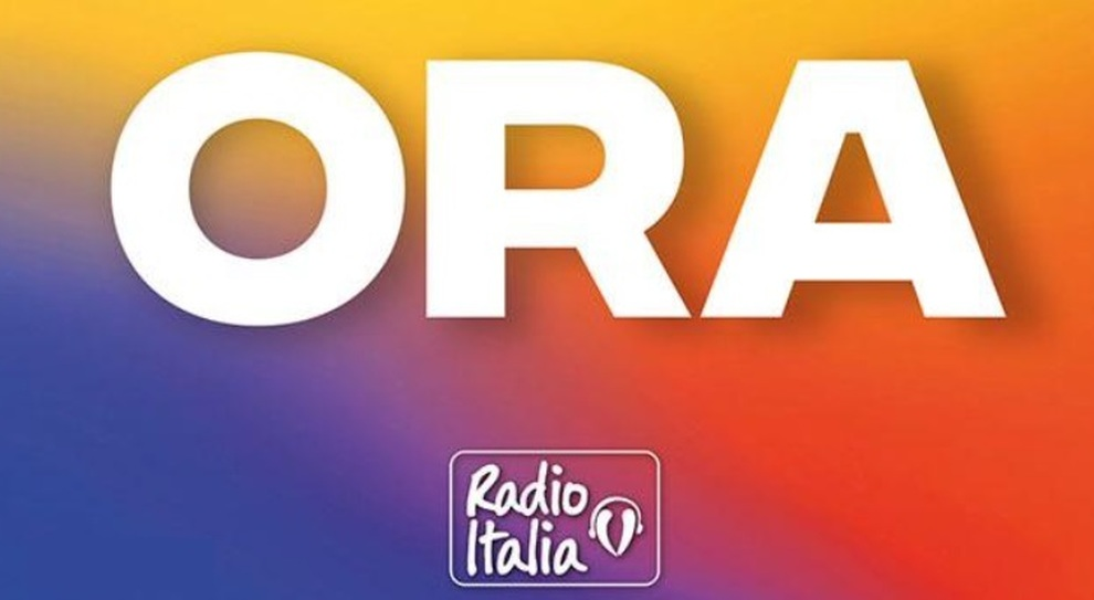 Radio Italia ORA: ecco il palinsesto dei big ospiti