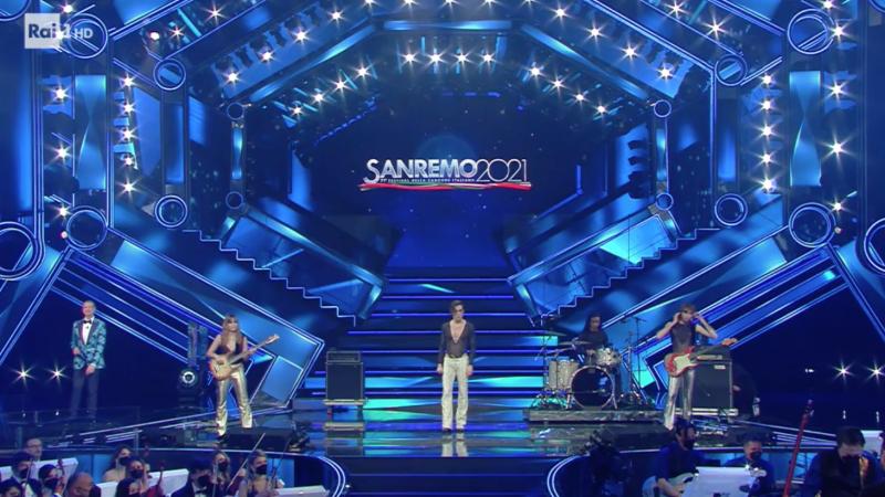 I Maneskin vincono il Festival di Sanremo 2021! Tutti i premi!
