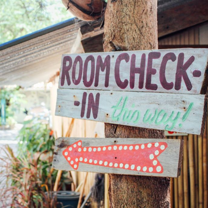 Where to stay on Koh Lipe