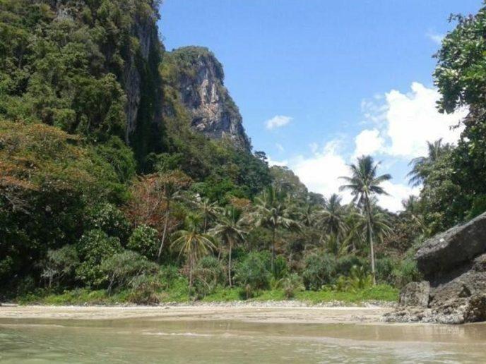 Sabai Beach, Koh Mook Island, Trang Province, Thailand