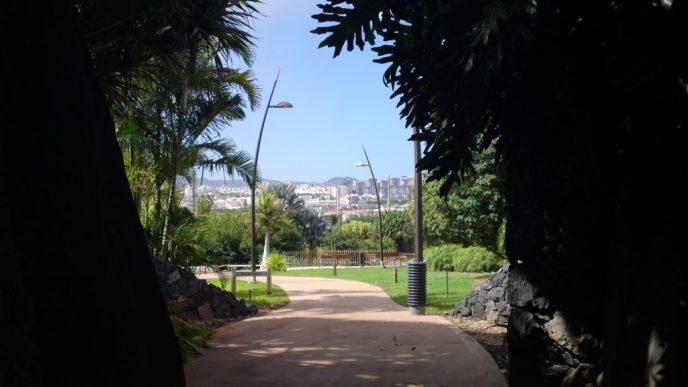 Parue Santa Cruz de Tenerife