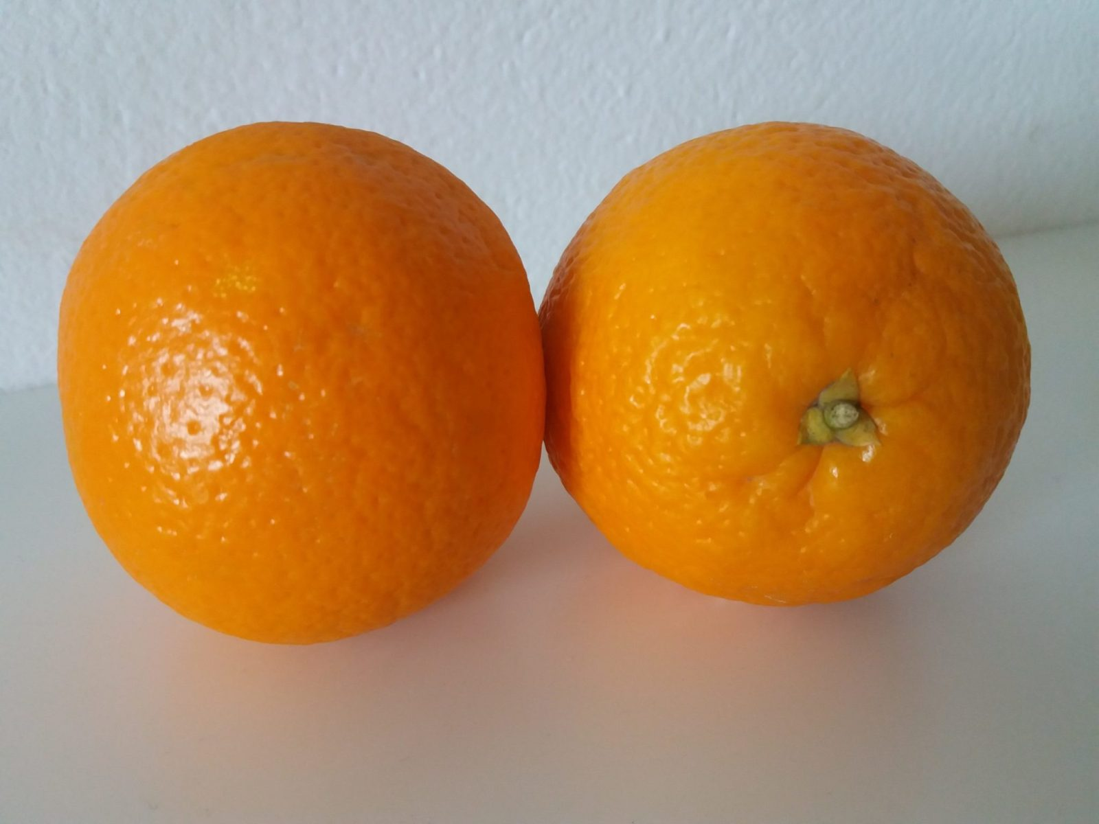 Oranges for vitamine C during coronavirus