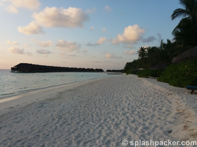 Accommodation for your diving holiday to the Maldives