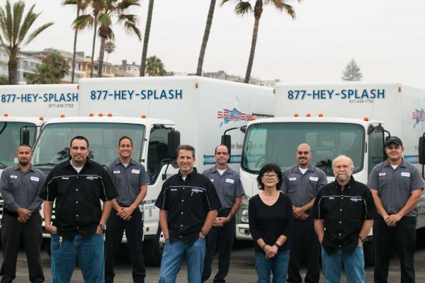 About Our Orange County Plumbing service