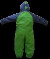 Dinosaur Splashsuit | Kids Splash Suit | Rain Suit |